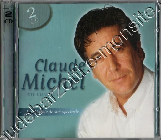 Claude Michel Album